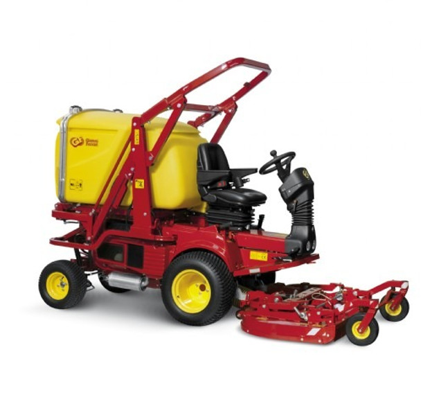 Pg Collection Mowers