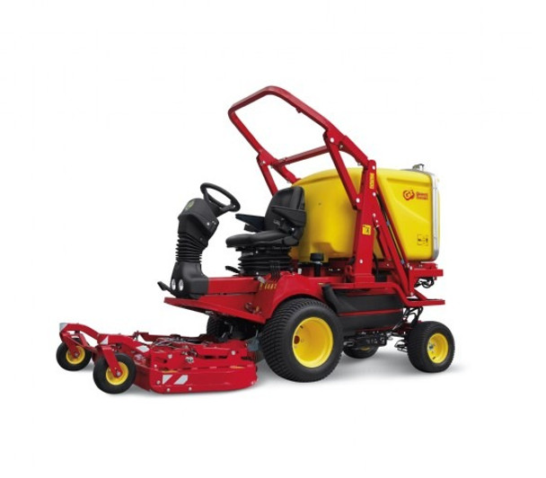 Pg Series 2 Collection Mowers
