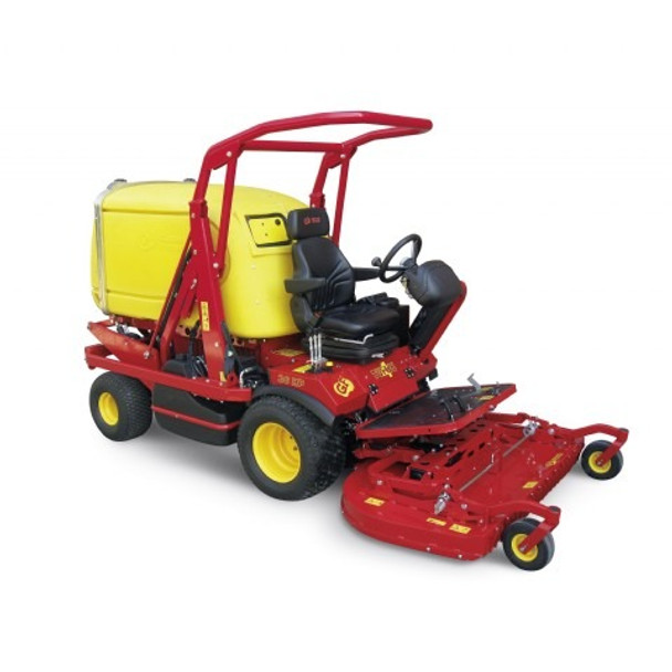 Turbo 1 Collection Mowers