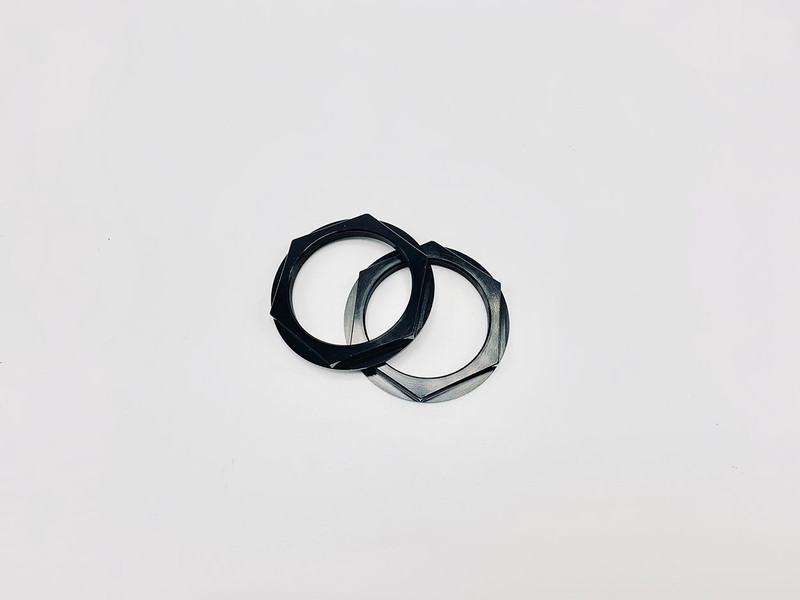 Lock Rings, Set of Two