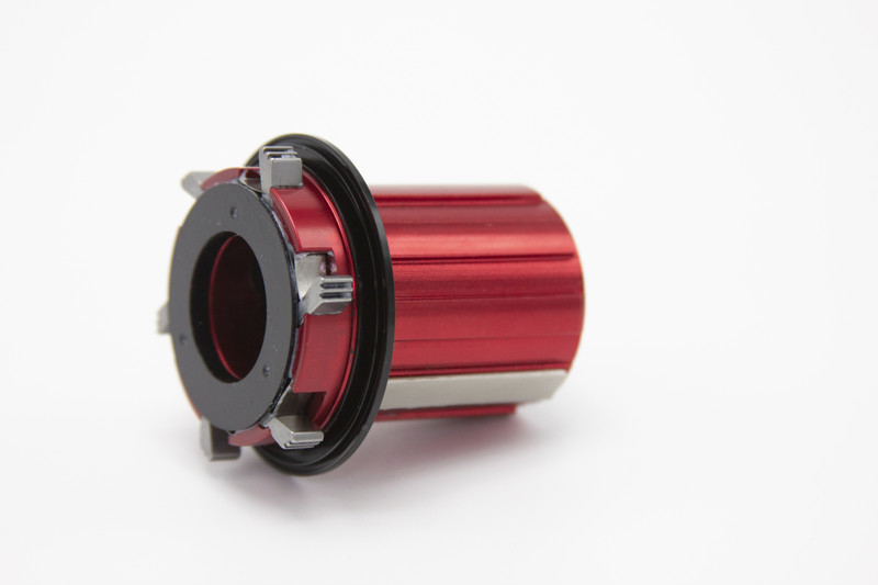 Raven Freehub Body, available for SRAM, Shimano, and Campagnolo
