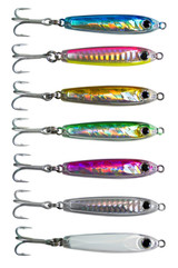 EXO Jig: New Size for 2020 (2.5″ / 0.75 oz)