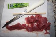 Fillet Knives 101