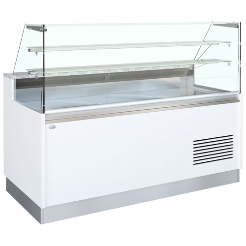 Bellini Range Serve Over Counter - BELLINI ID 2050FV SR