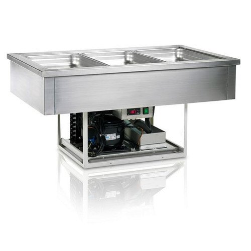 CWV Range Buffet Display - CW5V