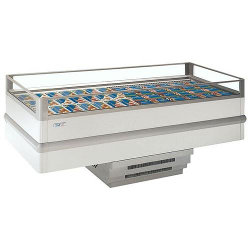 Fiji BT Range Open Top Freezer - FIJI2500 BT
