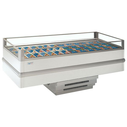 Fiji BT Range Open Top Freezer - FIJI2500 BT/TN