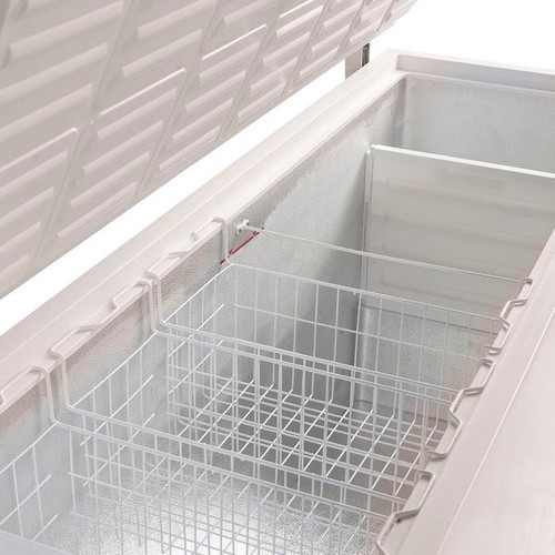 GM Range Solid Lid Chest Freezer - GM200