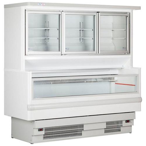 Isabel Range Wallsite Freezer - ISABEL 1500 BT