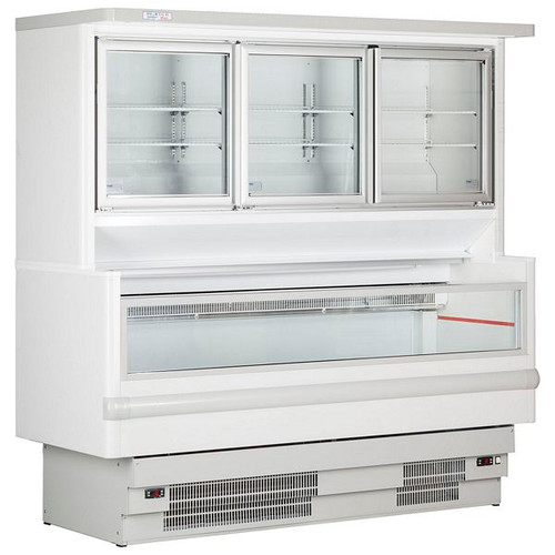 Isabel Range Wallsite Freezer - ISABEL 1500 BT/TN