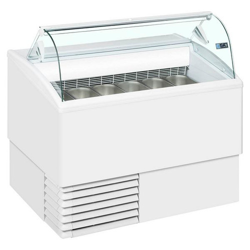 Isabella Range Scoop Ice Cream Display - ISABELLA 13LX