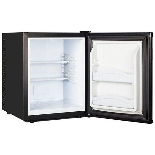 MB35 Open half shelf