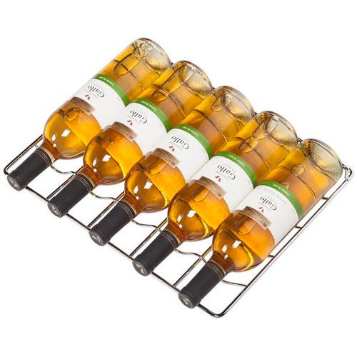Optional wine shelf
