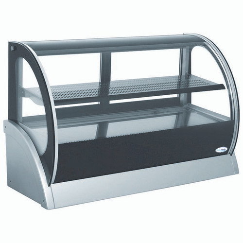 Cold Range Counter Top Display - S530A