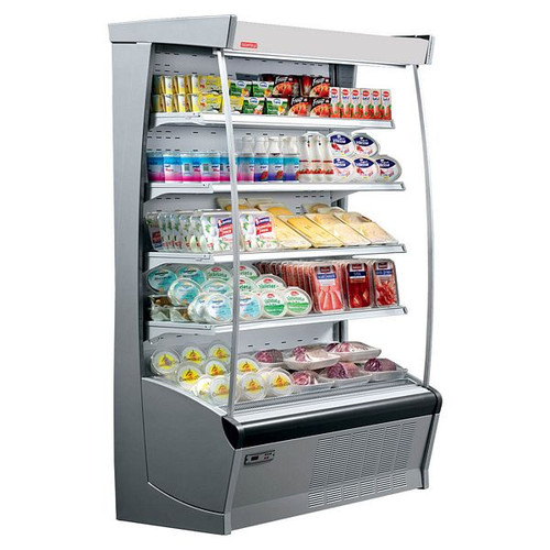 Smart Range Slimline Multideck - SMART200 MP