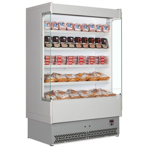 SP80 Meat Range Meat Multideck - SP80-125 MEAT