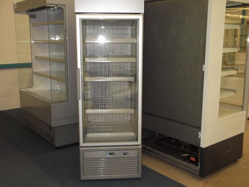 Single Door Display Freezer - DR1