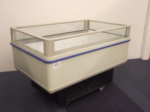 Open Top Chiller / Freezer