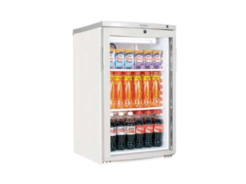 3 ft Upright Display Chiller - DFR3