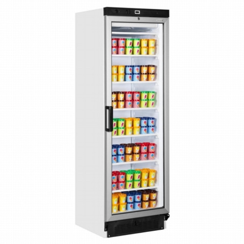 6ft Upright Display Freezer - DFZ6