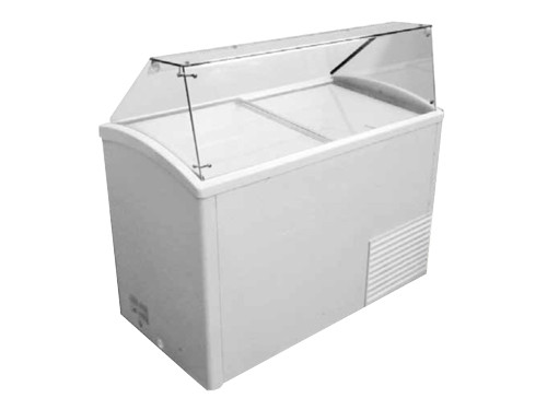 Soft Scoop Ice Cream Freezer - ICF4