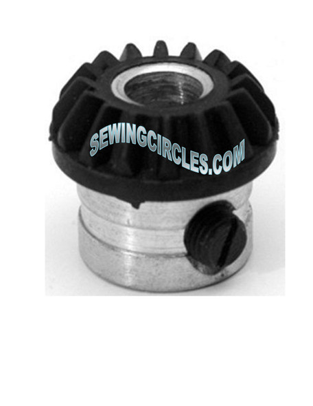 GEAR Singer 413 Upper Vertical Singer Compatible (155819)