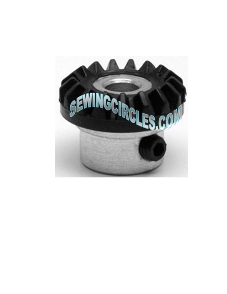 163997 GEAR Singer 600 Series Hook Drive Singer Compatible
