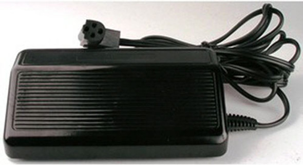 FOOT CONTROL Singer 500 600 with 782 cord