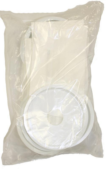 "AR-14005   Manufacturer Part No.: 800SW PAPER BAG, AIRWAY SANITIZER HANDYWAY VITAVAC 12PK 11"" FROM RIM TO BOTTOM OF BAG FITS TURBOTRONICS AND METRO CANISTER VACUUM,,,"