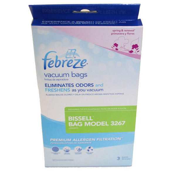 B-32671 Manufacturer Part No.: 32671 PAPER BAG, VELOCITY FEBREZE 3267 ALLERGAN 3PK