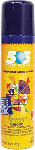 505 Spray Adhesive 12.4 oz