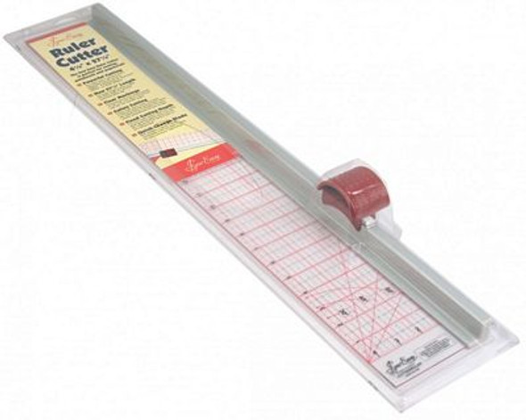 Large Quilt Ruler Cutter