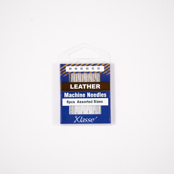 Klasse Leather Needle