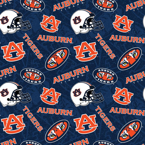 AUBURN UNIVERSITY-1178 Cotton