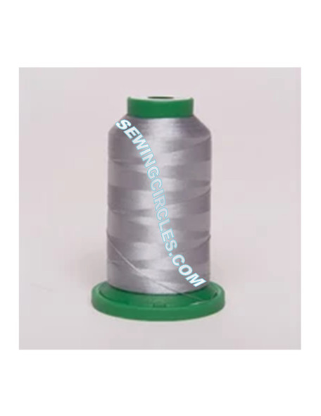 Exquisite Polyester Thread - 107 Silver Moon