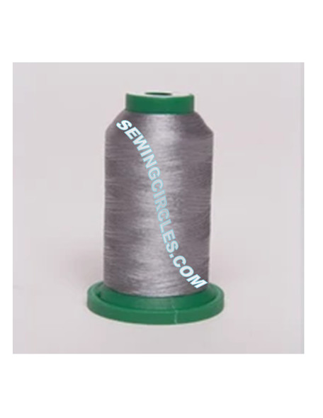 Exquisite Polyester Thread - 111 Genrty Grey