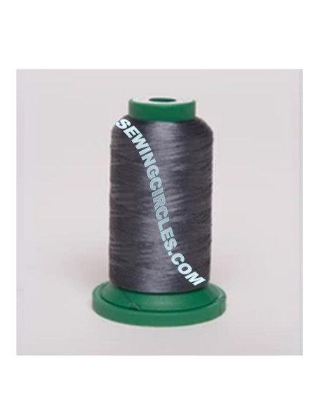 Exquisite Polyester Thread - 114 Grey