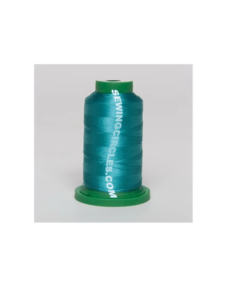 Exquisite Polyester Thread - 443 Turquoise Green