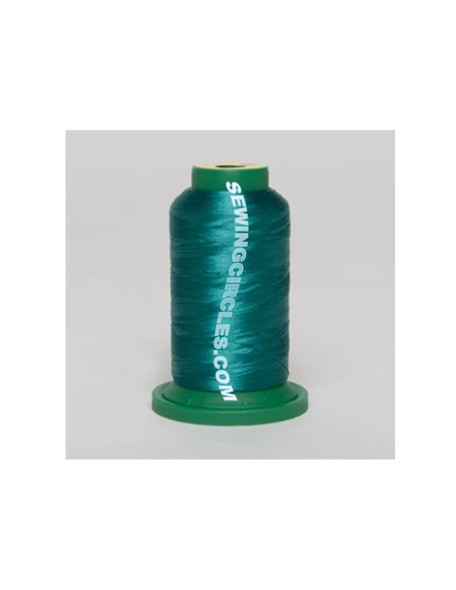 Exquisite Polyester Thread - 4627 Persian Green 1000 Meters