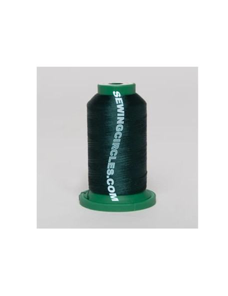Exquisite Polyester Thread - 4735 Shaded Spruce 1000 Meters