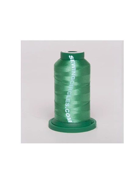 Exquisite Polyester Thread - 949 Green Meadow 1000 Meters