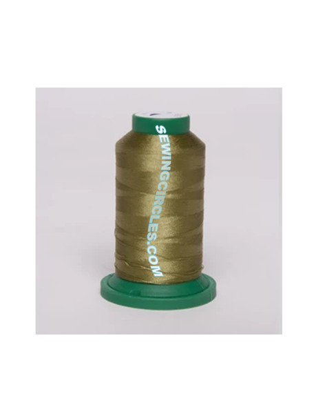 Exquisite Polyester Thread - 951 Light Swamp Green 1000 Meters
