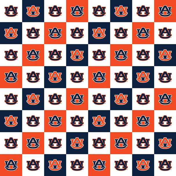AUBURN UNIVERSITY-1158 Cotton