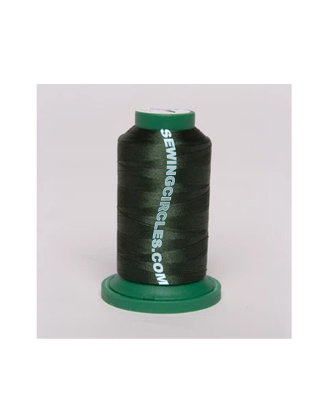 Exquisite Polyester Thread - 995 Spruce 1000 Meters