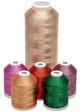 Metallic  embroidery Thread 880 YD