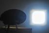 "FR Series 4"" High Output LED Oval Work Light 20w White Spot Beam Warehouse Safety Warning Lamp Spot Offroad Truck ATV SUV Forklift Heavy Equipment Vehicle Fishing Vessels Race 12V 48V"