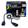 3HL-H10 LED Headlight Fog Light Kit by OZ-USA® 30W Single Beam Auto 2200LM Xenon White 3000K, 4300K, 6500K, 8000K, 10000K