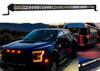 "M-Series 20"" Ultra Slim High Output Osram LED Light Bar Single Row Spot Flood Combo Beam Off Road Truck Trailer ATV Marine Boat RV Heavy Equipment Vehicles 12 - 30 Volts"