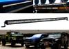 "M-Series 30"" Ultra Slim High Output Osram LED Light Bar Single Row Spot Flood Combo Beam Off Road Truck Trailer ATV Marine Boat RV Heavy Equipment Vehicles 12 - 30 Volts"