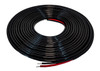 AWG 14/2 30 ft 2 Conductor Marine Grade Wiring 12v 24v cable for car truck marine boat light led bar electrical wiring industrial auxiliary extension applications